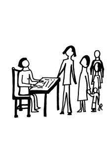 donem informacio orientacio i recolçament legal i social